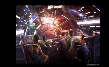 star wars galaxys edge millennium falcon ride
