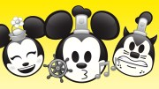 steamboat willie emoji