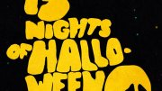13 nights of halloween schedule freeform