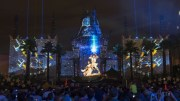 Star Wars Galactic Nights disney world disney hollywood studios