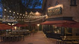 baseline tap restaurant disney's hollywood studios