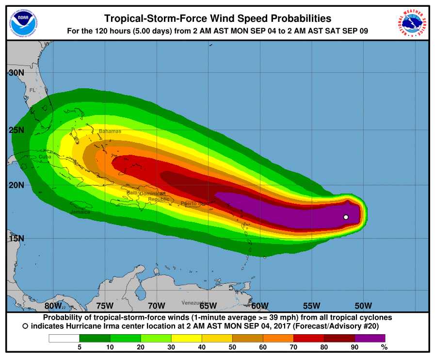 Hurricane Irma S Impact On Disney World What You Need To Know