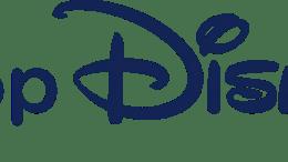 shopdisney logo