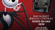 nightmare before christmas regal cinemas