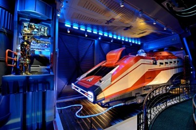 the last jedi star tours