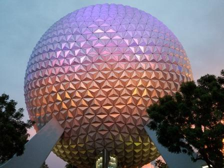 Disney FY 2017 revenue