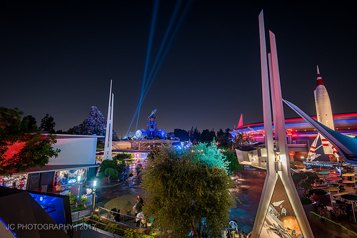 Disneyland After Dark Series