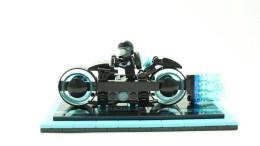 tron lego set