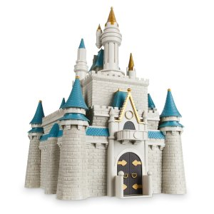 Cinderella Castle Monorail Play Set Accessory - Walt Disney World