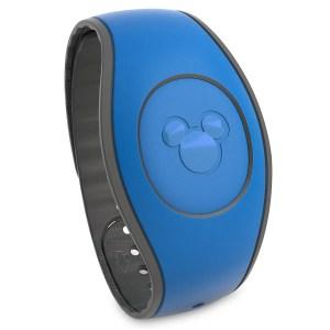 Disney MagicBand 2 - Blue