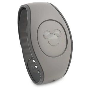 Disney MagicBand 2 - Gray