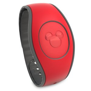 Disney MagicBand 2 - Red