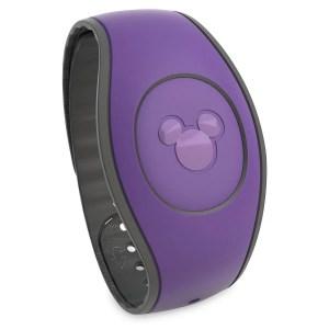 Disney MagicBand 2 - Purple