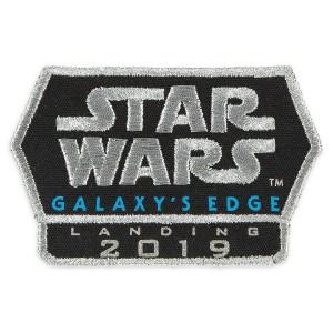 Star Wars Galaxy's Edge Patch