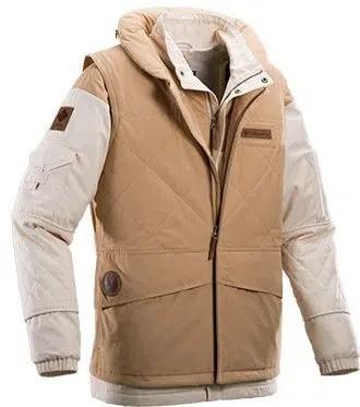 columbia star wars jacket Luke Skywalker