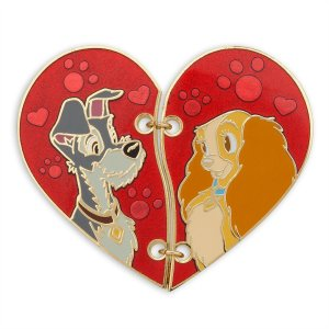 Disney valentines day products
