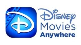 disney movies anywhere shut down