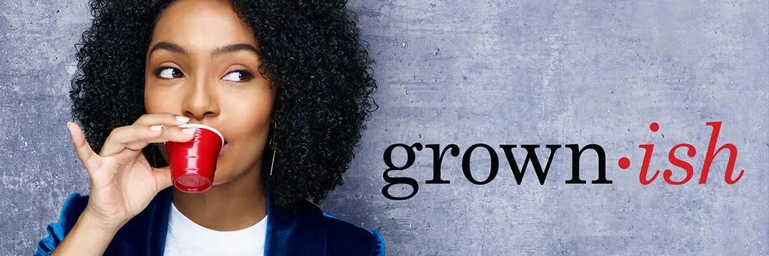 grown-ish second season freeform