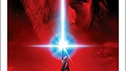 star wars the last jedi book