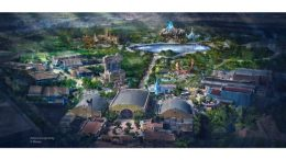 disneyland paris expansion