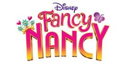 fancy nancy disney junior