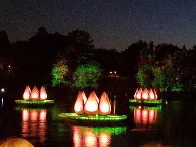 Rivers of Light (Disney World Show)