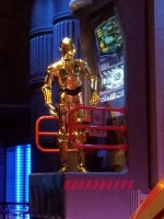 Star Tours (Disney World)