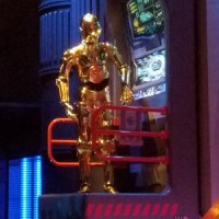 Star Tours (Disney World Ride)