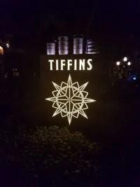 Tiffins Restaurant (Disney World)