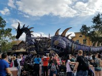 Festival of Fantasy Parade (Disney World)