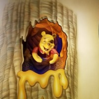 The Many Adventures of Winnie the Pooh (Disney World)