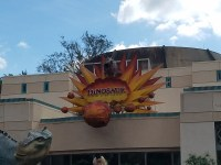 Dinosaur (Disney World Ride)
