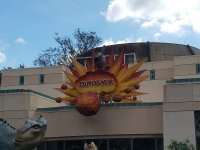 Dinosaur (Disney World)