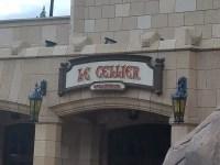 Le Cellier Steakhouse (Disney World)