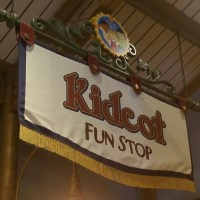 Kidcot Fun Stops (Disney World)