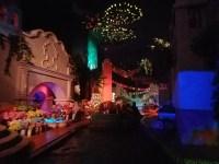 Gran Fiesta Tour Starring The Three Caballeros (Disney World)