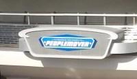 Tomorrowland Transit Authority PeopleMover (Disney World Ride)