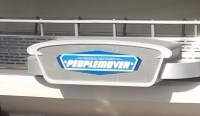 Tomorrowland Transit Authority PeopleMover (Disney World)