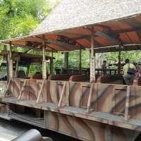 Kilimanjaro Safaris (Disney World)