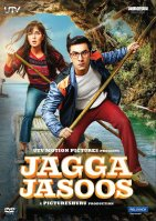 Jagga Jasoos (2017 Movie)