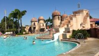 Disney's Caribbean Beach Resort (Disney World)
