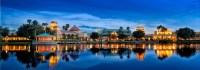 Disney's Coronado Springs Resort (Disney World)