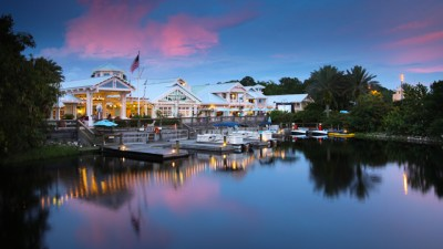 Disney's Old Key West Resort (Disney World)