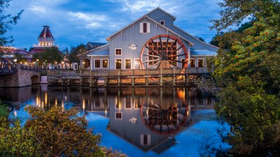 Disney's Port Orleans Resort Riverside (Disney World)