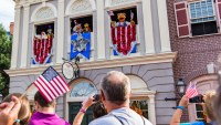 The Muppets Present...Great Moments in American History (Disney World)