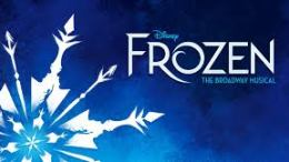 frozen broadway soundtrack