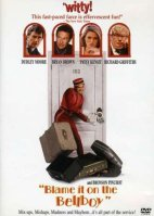 Blame It on the Bellboy (Hollywood Pictures Movie)