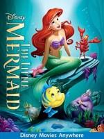 The Little Mermaid (1989 Movie)