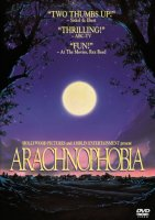 Arachnophobia (Hollywood Pictures Movie)