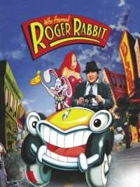 Who Framed Roger Rabbit (1988 Touchstone Movie)
